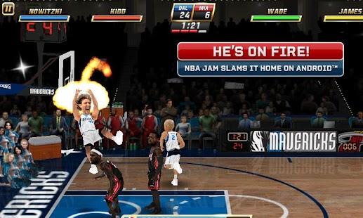 NBA JAM by EA SPORTS 2.00.41 Pro APK