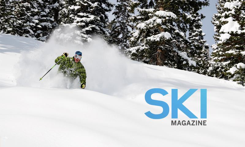 SKI Live - screenshot