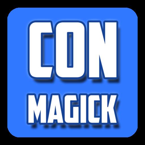 ConMagick 商業 App LOGO-APP試玩
