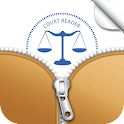CourtReader להחלטות נט המשפט icon
