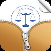 CourtReader להחלטות נט המשפט