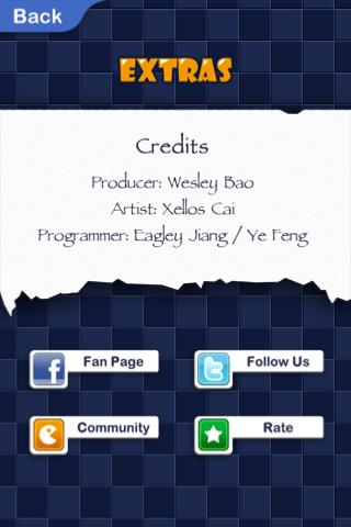 iDragPaper - screenshot