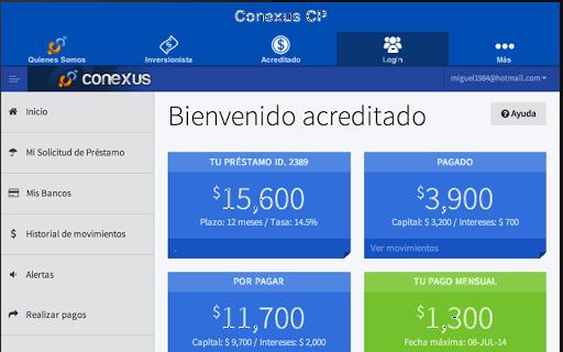 免費財經App|Conexus Club Patrimonial|阿達玩APP