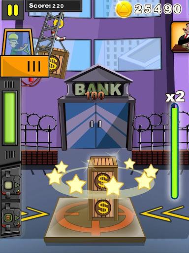 Amazing Money Tower Survival