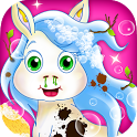 Pony Doctor - Kids Games icon