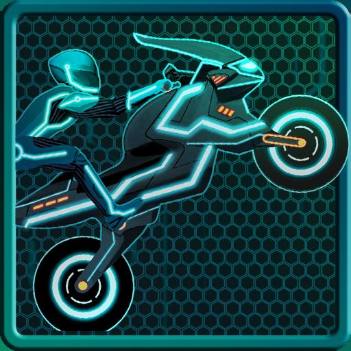 Racing MotoX