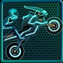Corrida MotoX icon
