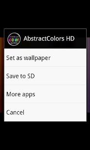 Abstract Colors HD Wallpapers - screenshot thumbnail