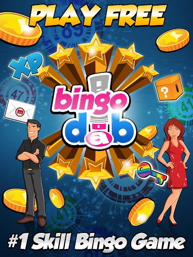 Free Bingo Casino by BingoDab