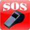 SOS Whistle 2.6.2 Apk