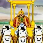 Free Telugu Story Mahabharat icon