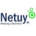 Netuy icon