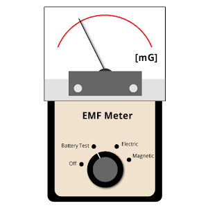 EMF Meter for Android
