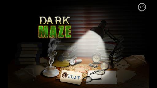 Roy Dark Maze