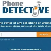 free phone number lookup