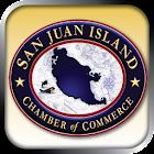 San Juan Island Chamber icon