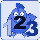 Learning Number and Count icon