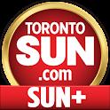 Toronto SUN+ icon