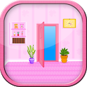Escape Game-Pink Foyer Room icon