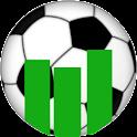Soccer Statistics Pro logo