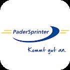 PaderSprinter icon