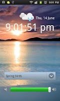 Screenshot of ZenAlarm: Better Sleep & Alarm