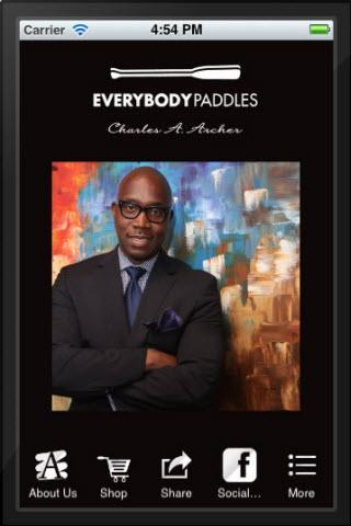Everybody Paddles
