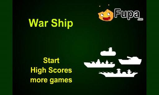 Warship Free