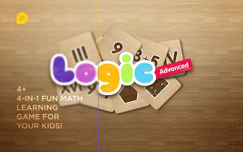 Mini-U: Logic Advanced