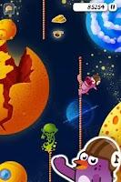 Screenshot of SuperRope