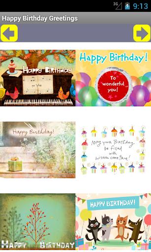 生日快樂咭