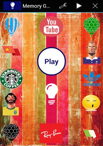 Memory Matching Card Game