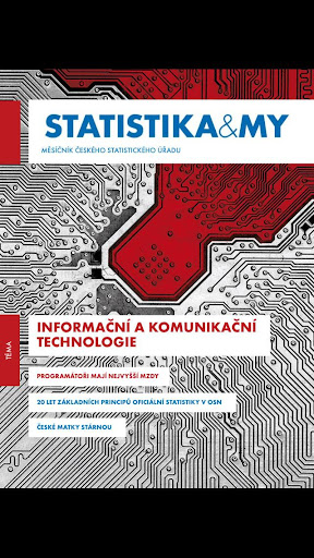 Statistika My