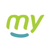 MyClearBrace