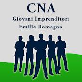 CNA Giovani Imprenditor tablet