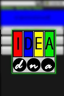 IDEAdna - screenshot thumbnail