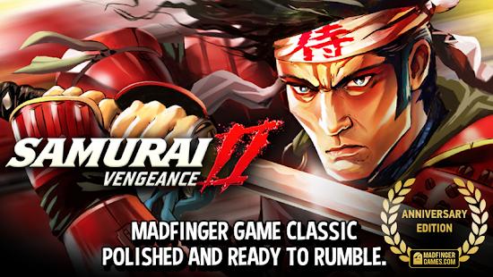 Samurai II: Vengeance - pantalla de miniaturas