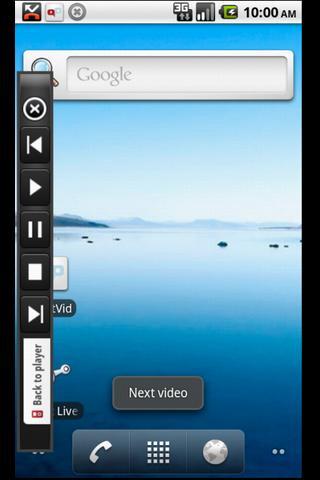 NextVid Pro - Enjoy Music
