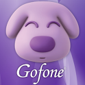 Gofone icon