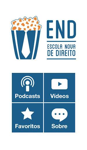 END - Escola Nova de Direito