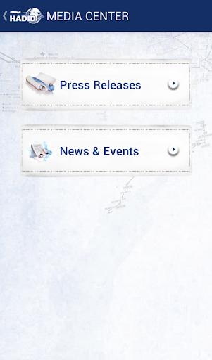 玩免費旅遊APP|下載HADID International Services app不用錢|硬是要APP
