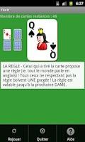 Screenshot of Dixit : Card Drinking Game