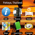 Pattaya Travel Guide icon
