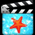 araMovie player icon
