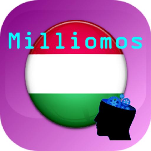 Milliomos - Magyar