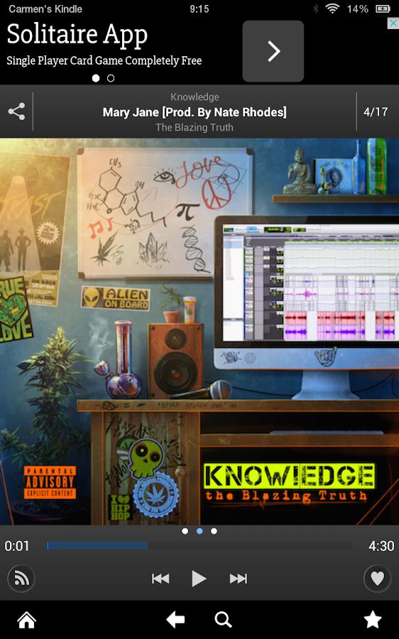 Mix.Hiphop Mixtapes - screenshot