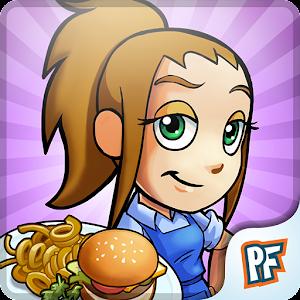 Diner Dash icon
