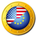 Currency converter plus logo