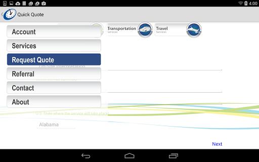 AccessOnTime 2.3 screenshots 14