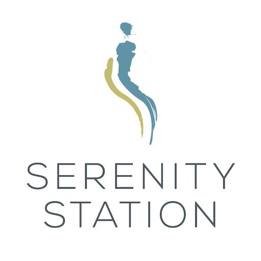 Net Check In Serenity Station LOGO-APP點子